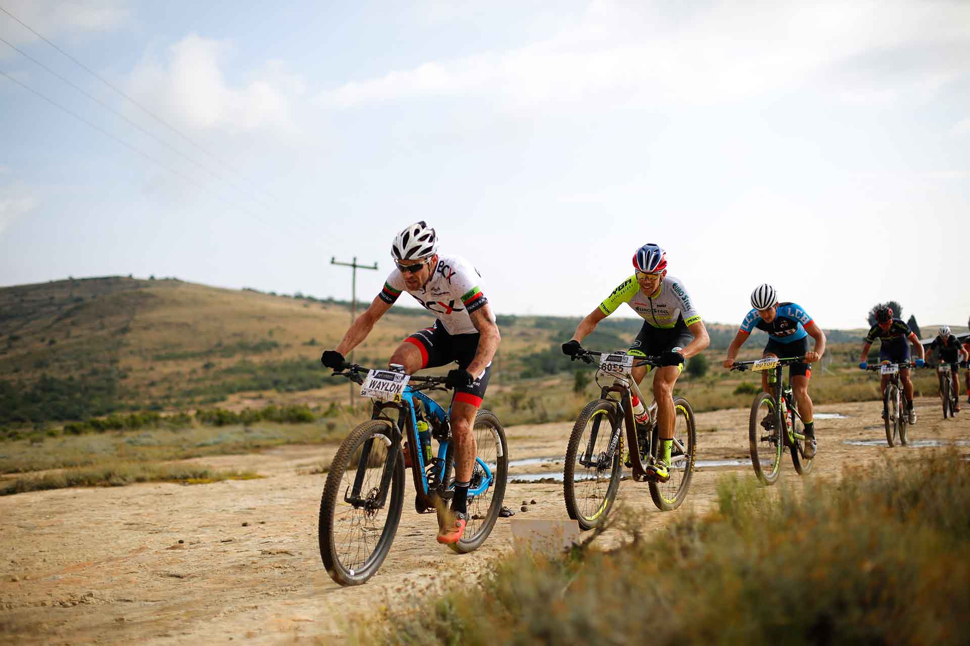 Advendurance Gallery_National MTB Series