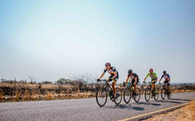Race to the Sun: First gravel bike sanctioned event